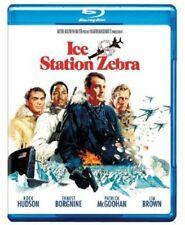 Ice Station Zebra (2012, Blu-ray NIEUW) BLU-RAY/WS