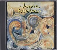 Joanie Madden - A Whistle On The Wind - CD (GLCD Green Linnet 1994)