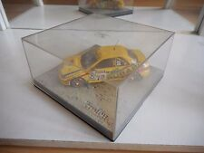 Trofeu Subaru Impreza WRX NetworkQ Rally #72 in Yellow on 1:43 in Box