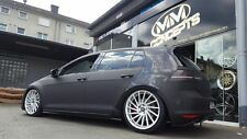 18 Zoll UA9 Alu Felgen für Audi A3 S3 RS3 TT S Skoda Octavia RS Seat Leon R GTI