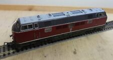 Fleischmann H0 4235 Locomotive Diesel / Br 221 131 - 6 de Db Éprouvé