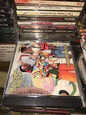 DJ Jazzy Jeff & The Fresh Prince Homebase CD Album Jive RECORDS WILL SMITH