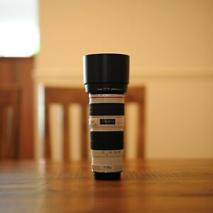 AS NEW Canon EF 70-200mm f/4.0 USM L Lens