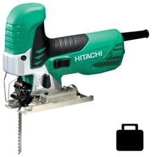 HITACHI SEGHETTO ALTERNATIVO 705 W con valigetta PROFESSIONALE CJ90VAST