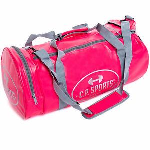 Duffle Bag Duffel-Bag Sporttasche Fitness Tasche Gymbag Bodybuilding Reisetasche