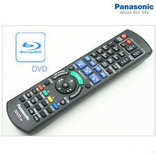 GENUINE PANASONIC REMOTE FOR N2QAKB000067 N2QAYB000479 Blu-ray DVD Recorder