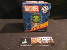 Marvel Collectors Corps Women of Power box She Hulk bobble-head only