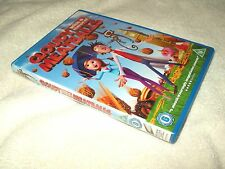 DVD Movie Cloudy With A Chance Of Meatballs