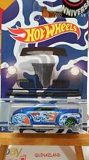 Hot Wheels CAMO Tail Dragger  (N4)