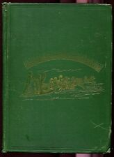 NARRATIVE OF NORTH POLE EXPEDITION US Ship Polaris 1876 1st Edition Maritime