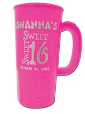 75 PERSONALIZED Sweet 16 Sixteen BIRTHDAY PARTY Favors