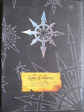 Warhammer Liber Chaotica Volumes 1 - 5 compilation  2006 OOP softcover Rare!!!