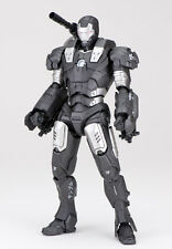 Revoltech NR-117 War Machine Iron Man 2 Kaiyodo