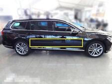 Body Side Mouldings Door Molding Protector Trim for VW Passat B8 Variant 2015-