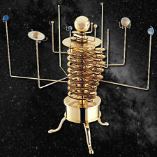 Eagle Moss Build A Precision Mechanical Solar System Orrery: Magazines + Parts
