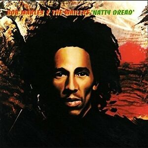 Bob Marley - Natty Dread [New Vinyl LP]