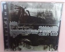 CD - Shinjuku Filth - Raised By Wolves (Melbourne Festival ltd ed 1000)  Iridium