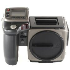 Hasselblad H1 Body Only 645 Film Medium Format Camera SLR / 10173 actuation