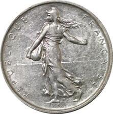U2209 5 Francs Semeuse 1967 Argent Silver SUP -> Faire offre