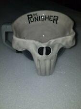 NWT Marvel Comics Coffee Mug - The Punisher17 oz. sculpted ceramic skull mug