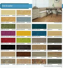 Marmoleum Click 3 Cinch Loc 12x36 Linoleum Planks Chartreuse