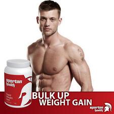 SPARTAN HEALTH WEIGHT GAINER POWDER DRINK NUTRITIONALLY BALANCED MASS UP