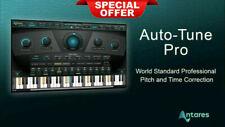 Antares Auto-tune Pro Bundle 9 v9.1 VST VST3 AAX ✅ (Windows) Fast E-Delivery ✅