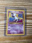 1 Vintage 1999 Pokemon Card - Mew - WoTC Black Star Promo 8 - NM-M - PSA WORTHY