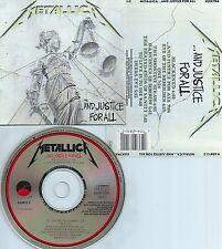 METALLICA-...AND JUSTICE FOR ALL-1988-ELEKTRA/E/M VENTURES REC.SRC##01-USA-CD-M-