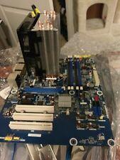 Intel DZ68DB LGA 1155 (BLKDZ68DB) Motherboard & i7-3770k 3.50GHz processor
