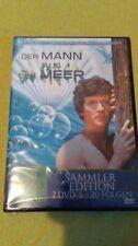Der Mann aus dem Meer - 7 DVDs - Sammler Edition - DVD - Neu und OVP