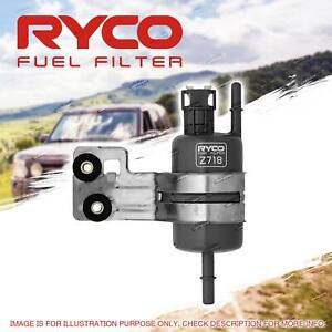 Ryco Fuel Filter for Jeep Grand Cherokee WJ WG Petrol 6Cyl V8 4.0 4.7L 1997-2005
