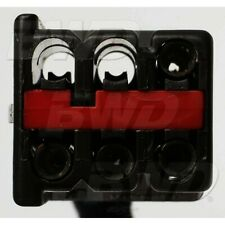 Trailer Brake System Connector BWD TC3255
