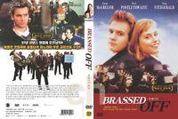 Brassed Off (1996) - Ewan McGregor, Pete Postlethwaite, Tara Fitzgerald  DVD NEW