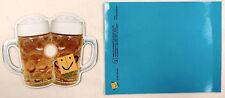 OKTOBERFEST MUNCHEN - RARE BEER STEINS SHAPED CD - EXCELLENT CONDITION