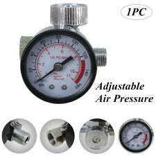 Car Pressure Regulator Compress Air Compressor Filter Pressure Regulating Valve