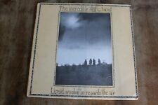 THE INCREDIBLE STRING BAND LIQUID ACROBAT AS REGARDS THE AIR VINYL LP