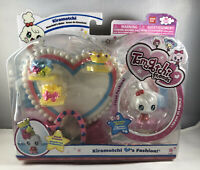 Tamagotchi Friends Kiramotchi Fashion Playset