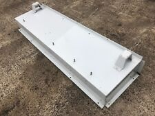 LAND ROVER DEFENDER PUMA TDCI SEAT BOX SECOND ROW NEW TAKE OFF