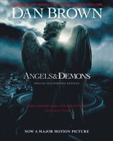 Angels & Demons Special Illustrated Edition: A Novel (Robert Langdon) by Dan Bro