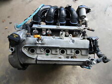 2008 Vauxhall Agila 5dr 1.2 16v Engine - Code: K12B with 44,011 Miles