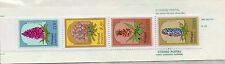 Madeira Flores Carné del año 1981 (BZ-359)