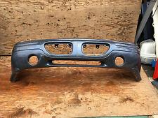1994 1995 1996 Pontiac Trans Van Sport front bumper cover