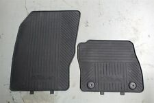 2027598 Floor mats New genuine Ford accessory