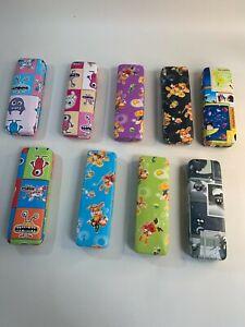Kids Glasses Hard Case Reading Glasses Cases For Children Novelty Designs