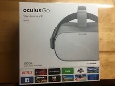 Wow!!Amazing !!!Oculus Go Standalone, All-In-One VR Headset - 64 GB New!!