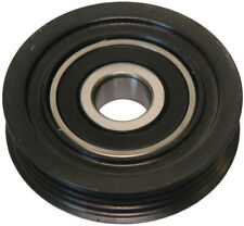 A/C Drive Belt Idler Pulley-Accessory Drive Belt Tensioner Pulley fits Sorento