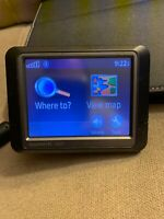 Garmin Nuvi 265 GPS Navigation System Bundle with Car Charger, USB Cable & Mount