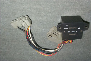 Intermittent Wiper Module 1973 1974 1977 1978 Ford Galaxie LTD/Mercury Marquis