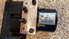 Honda Cr-v Abs Bomba 57110-s9a-0130 10.0206-0030.4 ecus: 10.0960-0700.3